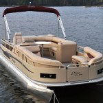 Destin Water Fun - Pontoon Boat Rental