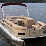 Destin Water Fun - Pontoon Boat Rental